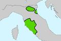 Itàlia - Cultura de Villanova.png