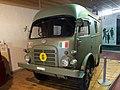 Italian police car, OM Officine Meccaniche, polizia 22722, photo-3.JPG