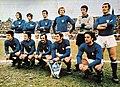 Italy v W Germany Rome 1974.jpg