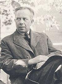 Ivar Lo-Johansson 1940