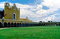 Izamal Convento