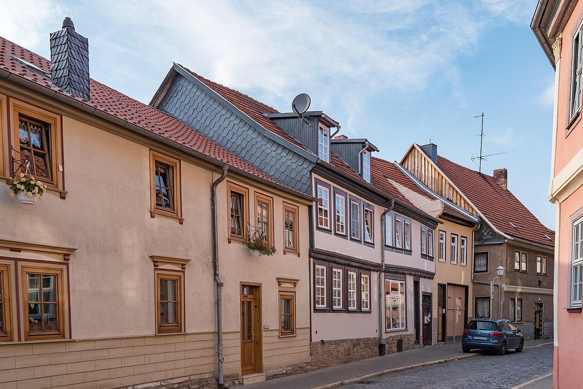 Jüdengasse 1, 2,3 Bad Langensalza 20180817 001.jpg