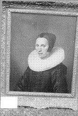 Portrait of Adriana Passier