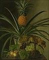 J.L. Jensen - En ananas og andre frugter - KMS220 - Statens Museum for Kunst.jpg