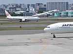 JAL Em170 JA223J at ITM (27570760853).jpg