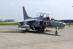 JASDF T-4 20090822-02.JPG