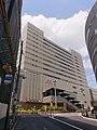 JR Ebisu Building, at Ebisuminami, Shibuya, Tokyo (2019-05-04) 04.jpg