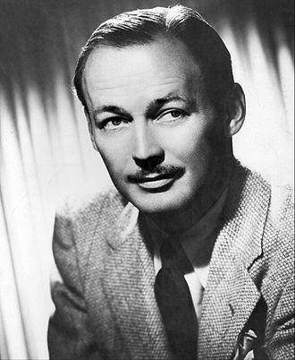 Jack Bailey (actor) - Bailey in 1947
