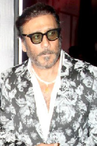 Jackie Shroff - Jackie Shroff at the GQ Best Dressed Awards event in 2017