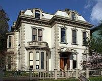 Jacob Kamm House - front - Portland Oregon.jpg