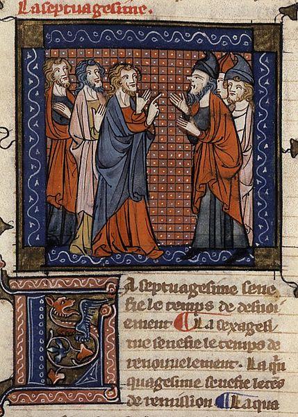 Archivo:Jacobus de Voragine Legenda aurea XVe siècle.jpg