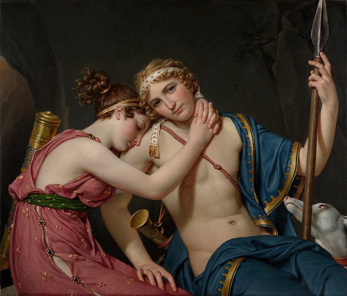 Erotic literature preservation project
