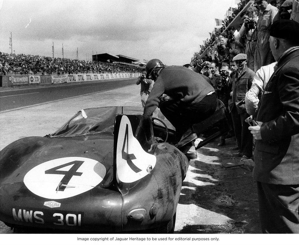Jaguar Heritage Racing (7151624983)