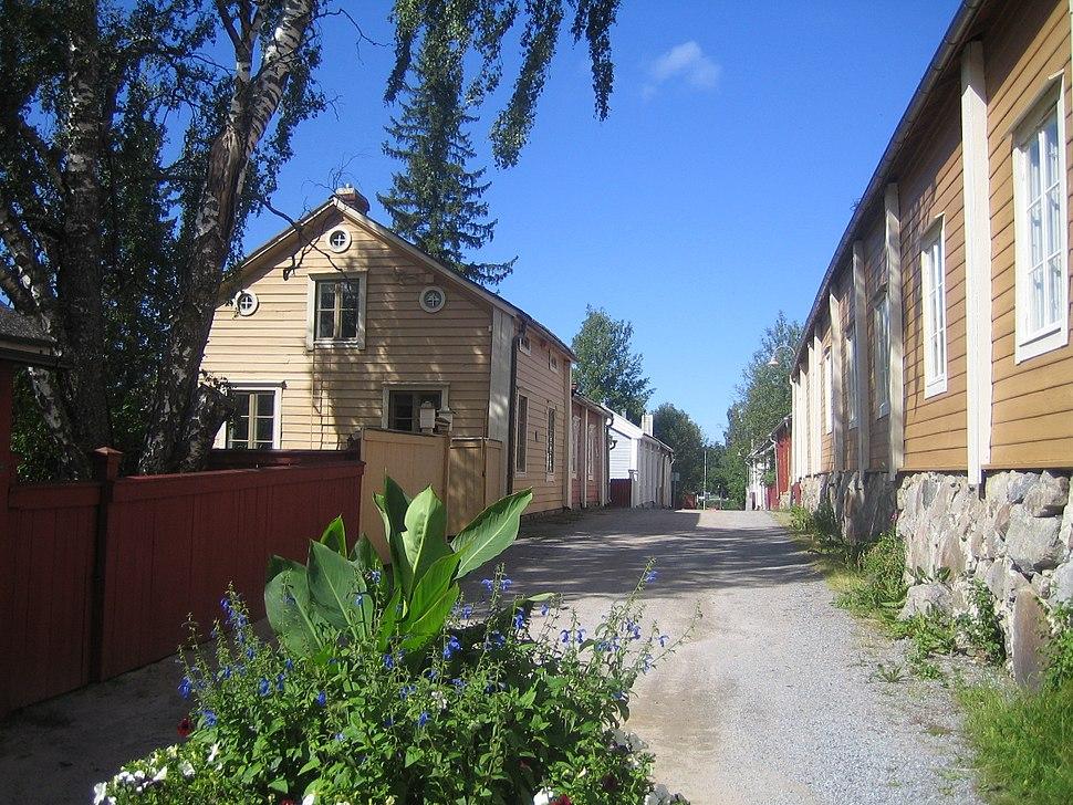 Jakobstad Skata 1