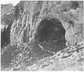 Jama pod Malim Matterhornom 1938.jpg