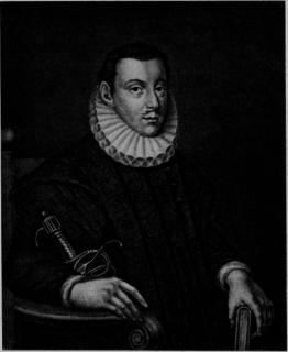 James Crichton Scottish polymath
