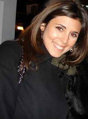 Through the Rain - Jamie-Lynn Sigler (pictured) plays the role of Carey's mother in the video