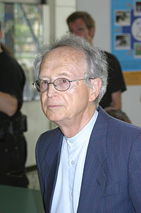 Janez Strnad - Wikipedia, the free encyclopedia