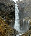 Japan, Tochigi, Nikko - Kegon falls, juni taki 2012.jpg