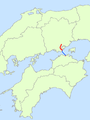 Japan National Route 30 Map.png