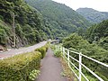 Japan Route 323 Obuchi Tunnel.JPG