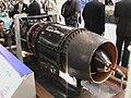 Japanese First Jet engine Ne 20 001.jpg