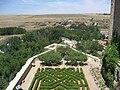 Jardin Alcazar Segovia 5.JPG