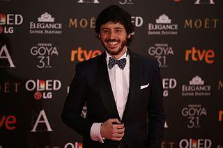 Javier Pereira (actor) Spanish actor