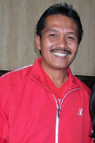 Persib Bandung - Jaya Hartono, Persib's Head coach in 2008–09 Indonesia Super League