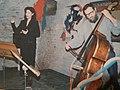 Jazz Classic Duo( Vladana Markovic,Vojin-Malisa Draskoci) Djer,Hungary.jpg