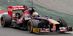 Jean-Eric Vergne 2013 Catalonia test (19-22 Feb) Day 3-1.jpg