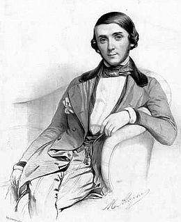 Jean-Henri Ravina French musician