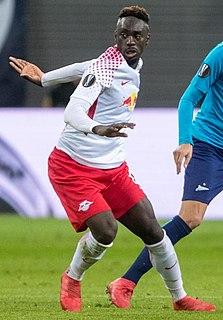 Jean-Kévin Augustin French footballer