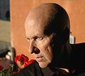 Jean-Philippe Toussaint, Florence (Italie), 2013.JPG