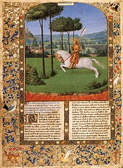 Histoire Ancienne (Jean Fouquet)
