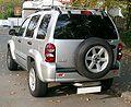 Jeep Cherokee rear 20071004.jpg