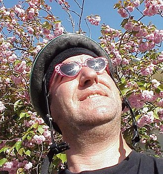 Jef Poskanzer - Image: Jef poskanzer the Wikipedian