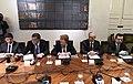 Jefa de Estado encabeza Consejo de Gabinete (25348509856).jpg