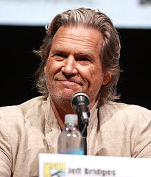 Jeff Bridges (2013)