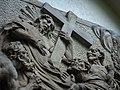 Jelenia Góra - Kościół Garnizonowy Św. Krzyża - cmentarz - 042.jpg