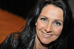 Jenny Berggren - Image: Jenny Berggren 2008 10 28 001