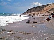 Jericoacoara é hoje um dos destinos mais valorizados no turismo brasileiro.