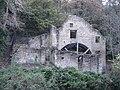 Jesmond Dene - The Old Mill - geograph.org.uk - 1591843.jpg