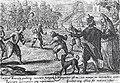 Jeu de balle en plein air au XVIe siècle en France.jpg