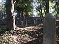 Jewish cemetery in Gdansk - panoramio - Sławek Zawadzki (5).jpg