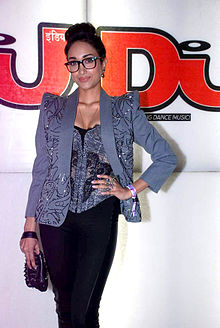 Jiah Khan at DJ magazine launch 06.jpg