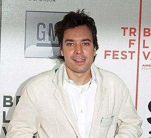 Jimmy Fallon - Fallon in 2007