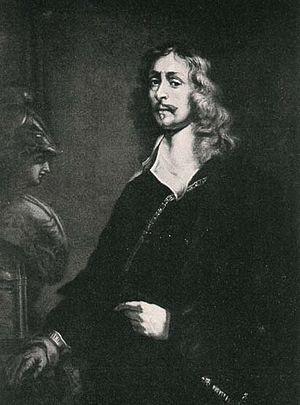 Joachim von Sandrart - Image: Joachim von Sandrart