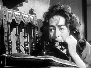 What Ever Happened to Baby Jane? (1962 film) - Joan Crawford as Blanche Hudson