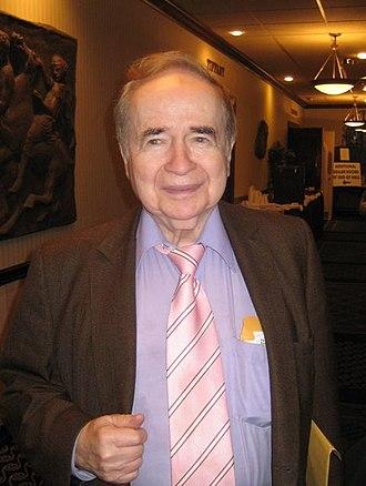 Joe Franklin - Franklin in 2007